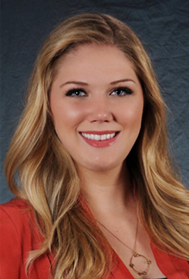 Melissa Beaudry